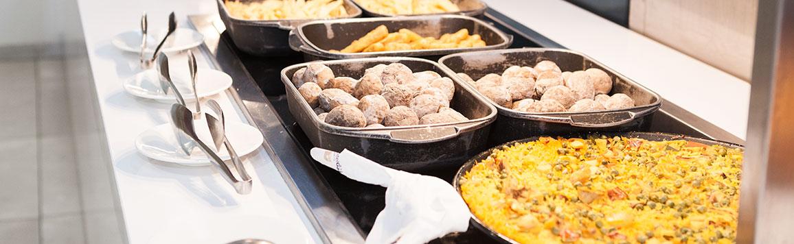 Kanarische Küche Teneriffa   Gastronomie Hotel Gala Teneriffa Alexandre Hotels Offizielle